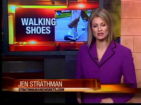 Consumer Reports: These shoes are made for walking