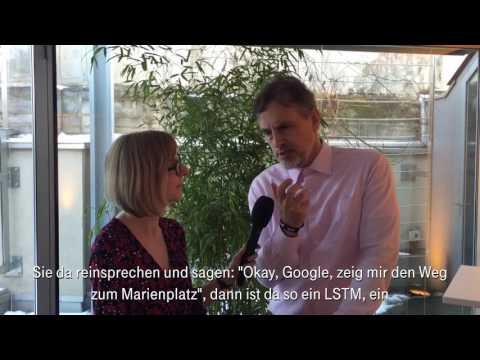 Social Media Post: Interview: Prof. Jürgen Schmidhuber über Künstliche Intelligenz und...