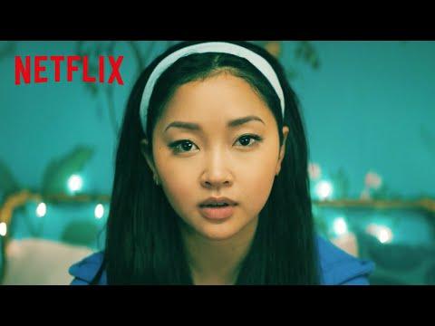 Porque ela assistiu | Narração de Lana Condor | Dia Internacional da Mulher | Netflix
