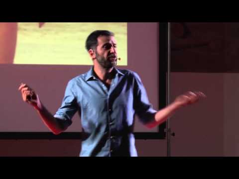 Dystonia. Rewiring the brain through movement and dance | Federico Bitti | TEDxNapoli