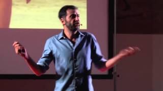 Dystonia. Rewiring the brain through movement and dance | Federico Bitti | TEDxNapoli