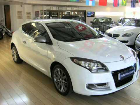 2013 renault megane 111 1 4 tce gt line coupe auto for sale on auto trader south africa youtube. Black Bedroom Furniture Sets. Home Design Ideas