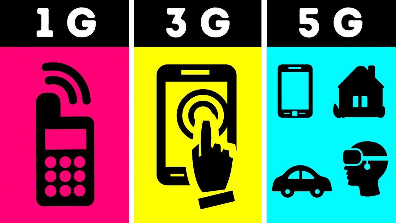 5G вскоре изменит вашу жизнь к лучшему