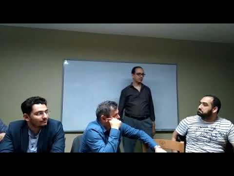 ARABTECH EVENT - Empowering Business Value Through Knowledge  (Mostafa Shamy)