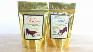 Power Patties - Dr. Harvey's Raw Green Tripe Treat