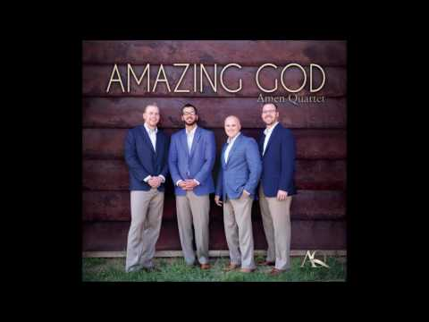 He Locked The Gates- Amen Quartet