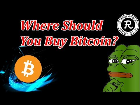 Trading Bitcoin : When Should We Buy BTC? Crypto Technical Analysis