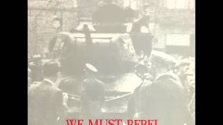 Offenders - We Must Rebel (1983) FULL ALBUM