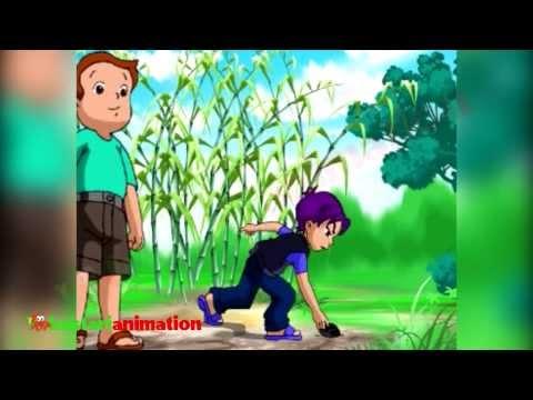 Kartun islam   Macam macam Najis part 3 - Kastari Animation Official