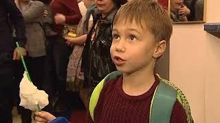 В Ярославском цирке представили новое семейное шоу Гии Эрадзе «Гиппопотамус»