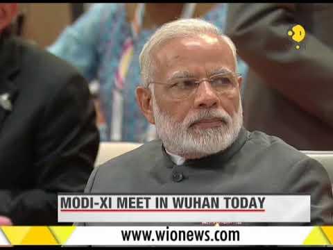 Wuhan meet: Will Xi get Modi hug