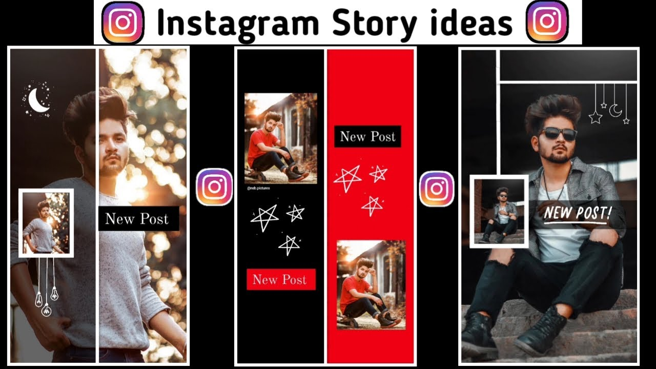 20 Creative Instagram Story Ideas Hindi   Instagram Story Ideas For New Post   New Post Editing Tricks