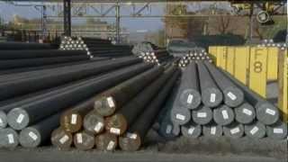 Wie Stahlrohre hergestellt werden