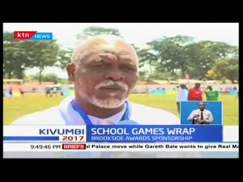 Kenya bags 11 gold medals at East Africa Secondary school games held in Gulu-Uganda