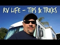 Tips to make your RV feel more like HOME!
