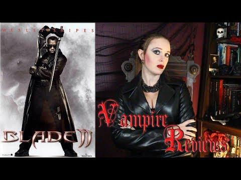 Vampire s: Blade II