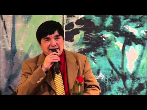 Nhái Giọng (1) - Hương Sỹ Nhân - Chí Tâm