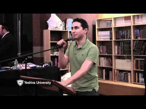 Seforim Sale Comedy Show