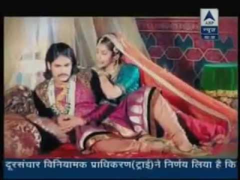 SBS - Jodha Akbar Segment - 20th June 2013