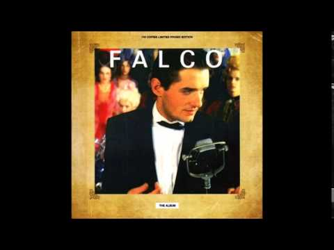 Falco - Jeanny (Extended Version)
