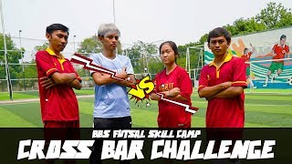 Bbs Futsal Skill Camp Jelita Cross Bar Challenge