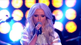 Brooklyn performs 'Let It Go' - Knockout Performance - Episode 10 - The Voice UK 2015 - BBC One thumbnail