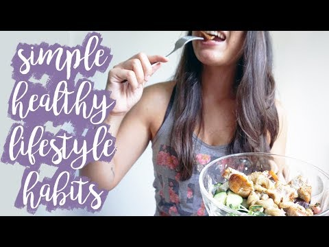 healthy-eating-and-lifestyle-tips-for-beginners- -healthy-fit-introvert