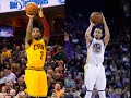 Kyrie Irving vs Stephen Curry -