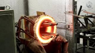 видео Прогрессивные способы получения стали
