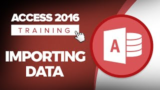 Get the complete 9-hour Access 2016 training course here ...