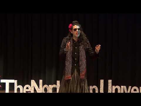 Power Inside Women | Onkar K Khullar | TEDxTheNorthCapUniversity