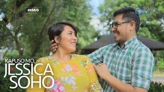 Kapuso Mo, Jessica Soho: Nagmahal Ako Ng Pokpok