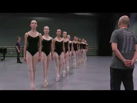 The School of Ballet Arizona Presents: Cinderella Promo 2016