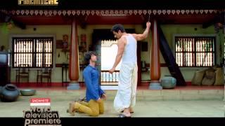 Video Ramaiya Vastavaiya promo 2 download MP3, 3GP, MP4, WEBM, AVI, FLV Januari 2018