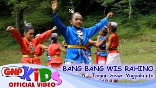 Bang Bang Wis Rahino - Taman Siswa Yogyakarta