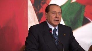 """""""Ei fu siccome ignobile"""", il 5 maggio by Silvio Berlusconi"""