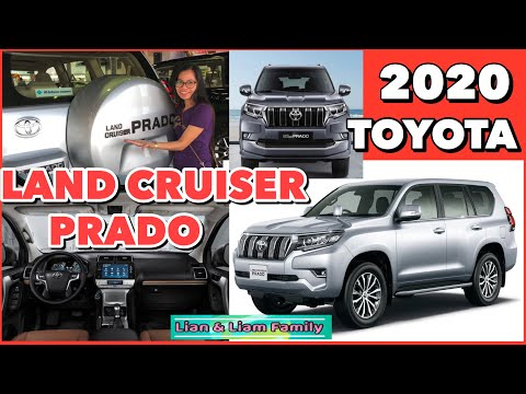 2020-toyota-land-cruiser-prado-vx.r-walk-around-interior,-exterior-&-prices-|toyota-uae-|toyota-cars