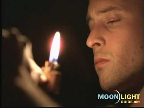 Twilight: Moonlight's Original Pilot Presentation 12