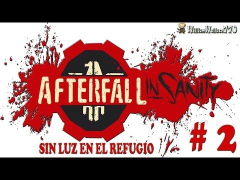 Veja o video – ☣ Afterfall InSanity   Sin Luz en el Refugio   Subtitulado en Español   Vídeo 02