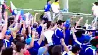 2006/06/04 - Fase de ascenso a Segunda A del C. D. Linares