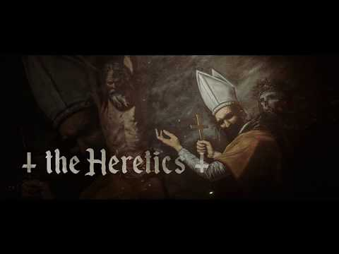 Rotting Christ-The Heretics-(Official album's trailer) Mp3