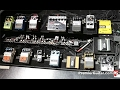 Rig Rundown - Red Hot Chili Peppers' Josh Klinghoffer & Flea [2017]: Article and photos: http://bit.ly/RHCPRR2017 Click to enter to win a Fender Flea Signature Jazz Bass: http://bit.ly/WinFleaBass  This #RigRundown checks out piles and piles of gear used by the Red Hot Chili Peppers.   To continue learning about the band's live setup, visit: http://bit.ly/RHCPRR2017