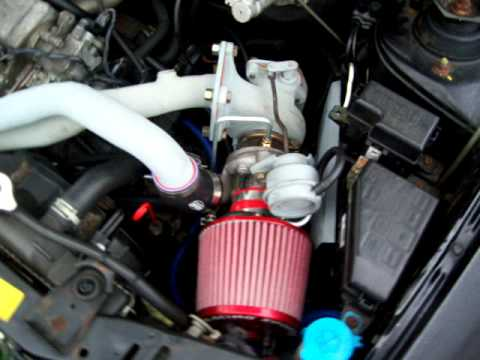 Dickmeyer Automotive Turbo Metro