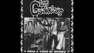 Los Guarriors - I Wanna Fuck Myself