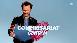 épisode 07 saison 01 Commissariat Central