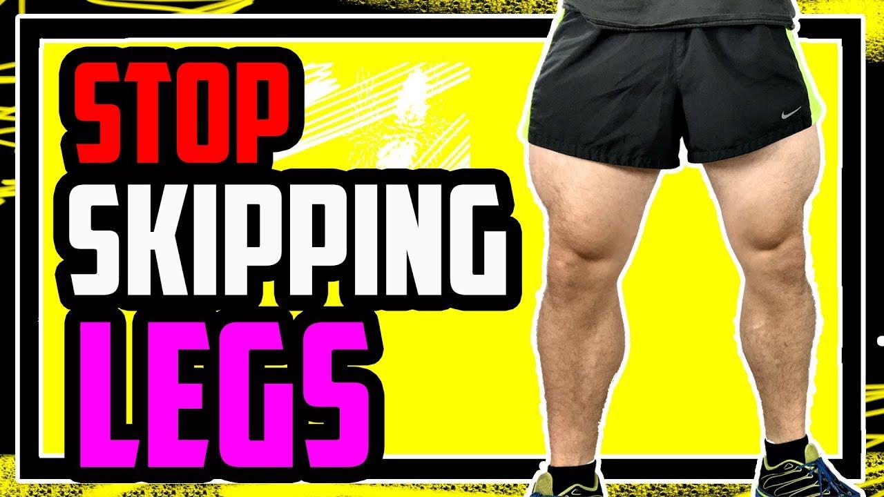 Insane leg workout for mass strength gains 🔥🔥🔥 garage
