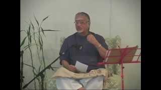 AHAM Interlude with V. Ganesan & Meditation by Stan Davis - 6/22/14