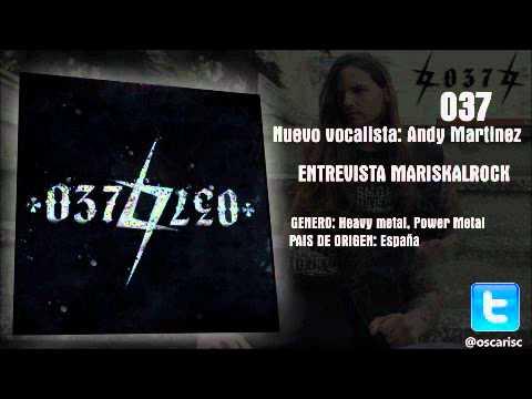 LEO 037 - Entrevista Abril 2012