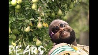 Rick Ross- I EAT PEARS TRAP REMIX