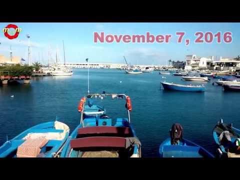 🔵 🌍  Bari, Puglia, Italy – Video no. 1 – Landscapes, travels, and cities  🔵 🌍